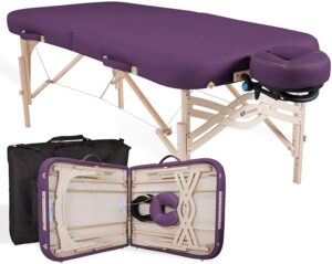 EARTHLITE Premium Portable Massage Table Package SPIRIT